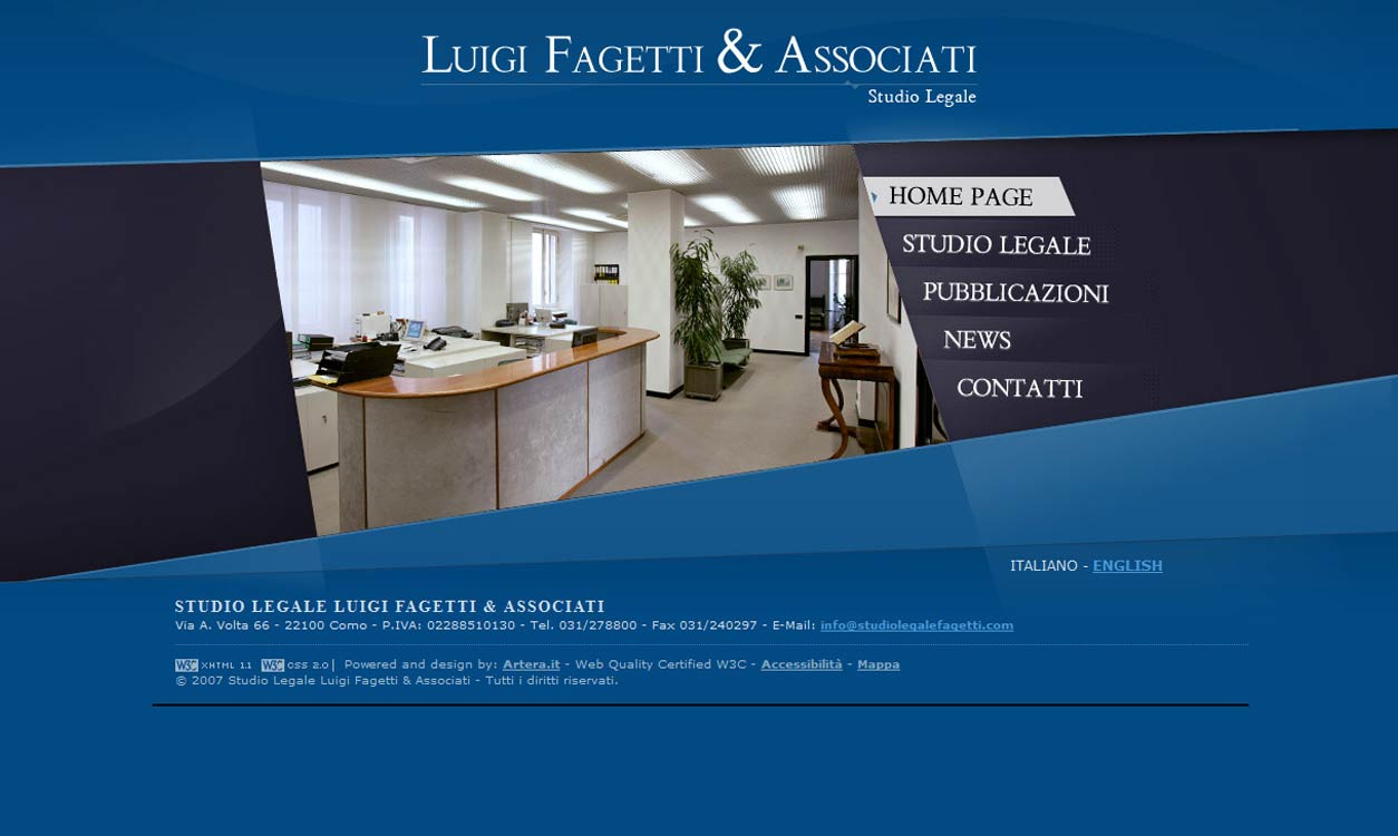 Luigi Fagetti & Associati
